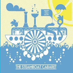 The Steamboat Cabaret 歌手頭像