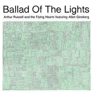 Arthur Russell and the Flying Hearts Featuring Allen Ginsberg 歌手頭像