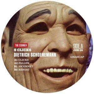 Dietrich Schoenemann 歌手頭像