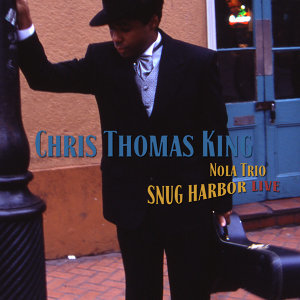 Chris Thomas King Nola Trio 歌手頭像
