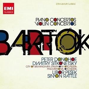 20th Century Classics: Bela Bartók 歌手頭像