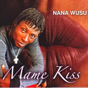 Nana Wusu 歌手頭像