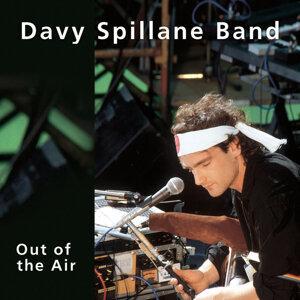 Davy Spillane Band 歌手頭像
