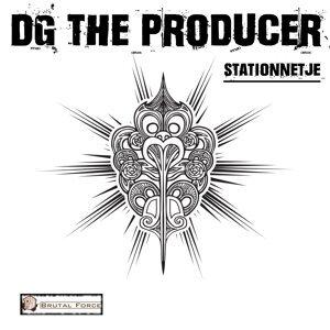 DG the Producer 歌手頭像