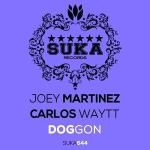 Joey Martinez & Carlos Waytt 歌手頭像