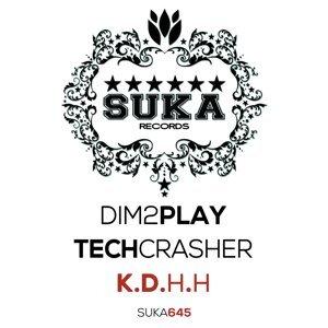 Dim2play & Techcrasher 歌手頭像