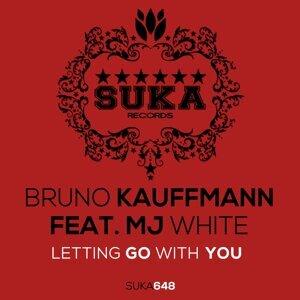 Bruno Kauffmann feat. Mj White 歌手頭像