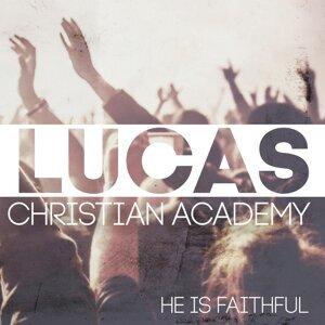 Lucas Christian Academy 歌手頭像