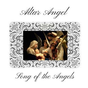 Altar Angel 歌手頭像