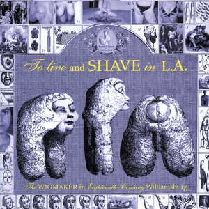 To Live & Shave In L.A. 歌手頭像