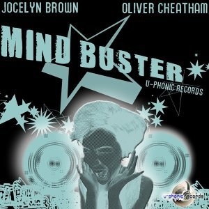 Jocelyn Brown & Oliver Cheatham 歌手頭像