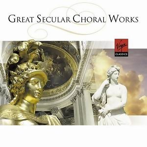 Great Secular Choral Works アーティスト写真