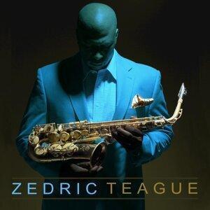 Zedric Teague 歌手頭像