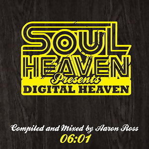 Soul Heaven presents Digital Heaven 歌手頭像