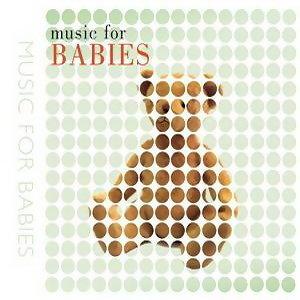 Music for Babies (生活古典樂-寶寶篇)