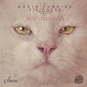 Audio Junkies 歌手頭像