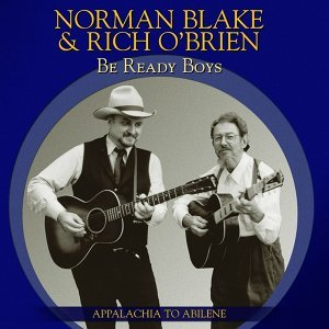 Norman Blake & Rich O'Brien 歌手頭像