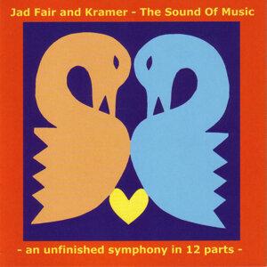 Jad Fair & Kramer 歌手頭像