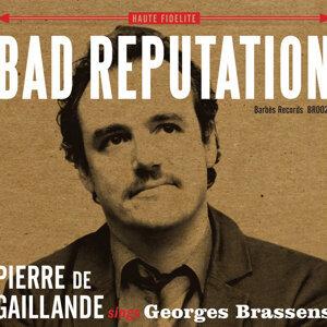 Pierre de Gaillande Sings Georges Brassens 歌手頭像
