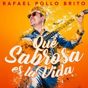 """Rafael """"Pollo"""" Brito 歌手頭像"""