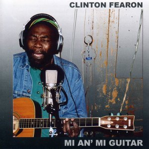 Clinton Fearon 歌手頭像