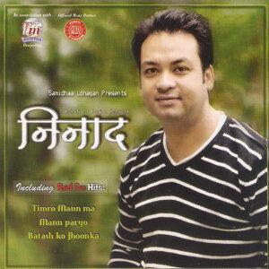 Poojan Lohagan 歌手頭像
