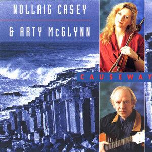 Nollaig Casey & Arty McGlynn 歌手頭像