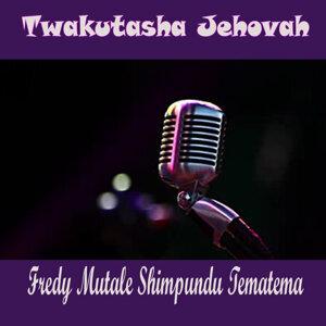 Fredy Mutale Shimpundu Tematema 歌手頭像