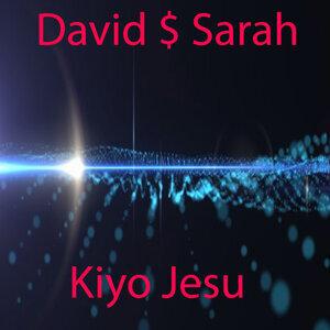 David $ Sarah 歌手頭像