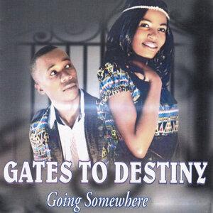 Gates To Destiny 歌手頭像
