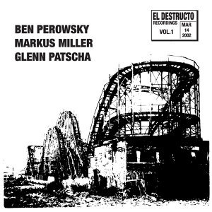 Ben Perowsky 歌手頭像