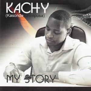 Kachy Kasonde Chimpusa 歌手頭像