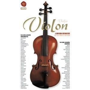 Sonate pour Violon et Piano (小提琴的極致藝術) 歌手頭像