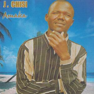 J Chisi 歌手頭像