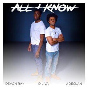 Devon Ray, D Liva, J Declan 歌手頭像