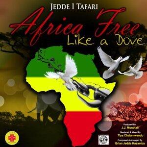 Jedde I Tafari 歌手頭像