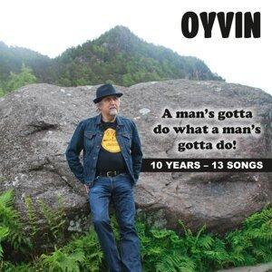 Oyvin 歌手頭像