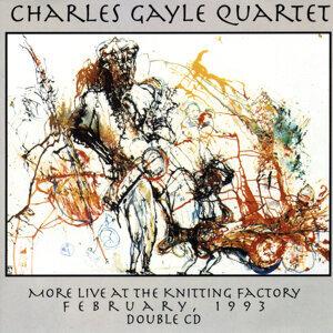 Charles Gayle Quartet