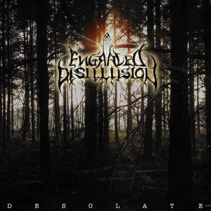 Engraved Disillusion