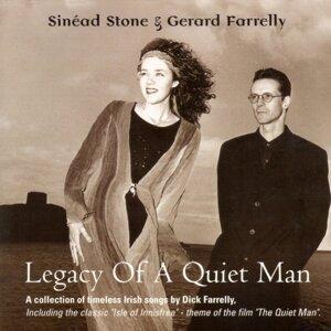 Sinead Stone & Gerard Farrelly 歌手頭像