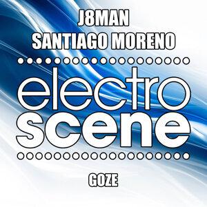 J8man & Santiago Moreno 歌手頭像