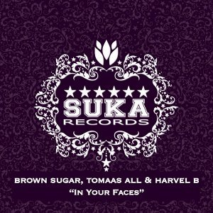 Brown Sugar, Tomaas All & Harvel B 歌手頭像