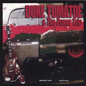 Duke Tumatoe 歌手頭像