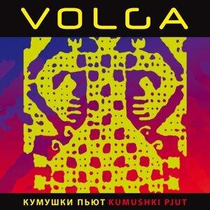 Volga 歌手頭像