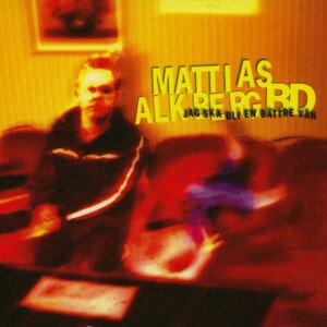 Mattias Alkberg BD