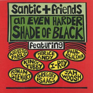 Santic & Friends 歌手頭像