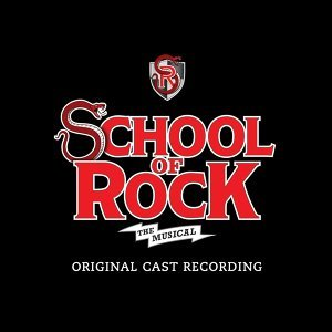 The Original Broadway Cast Of School Of Rock 歌手頭像