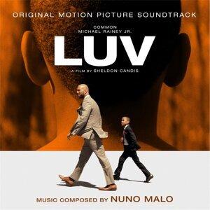 Nuno Malo 歌手頭像
