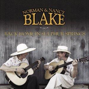 Norman & Nancy Blake