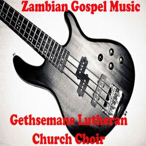 Gethsemane Lutheran Church Choir 歌手頭像